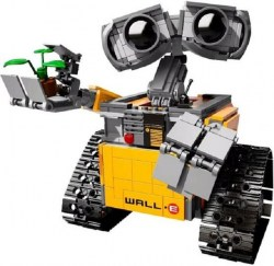 Конструктор Wall-e 16003 (21303 Ideas)