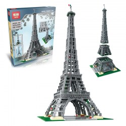 IN-STOCK-NEW-LEPIN-17002-3478pcs-The-Eiffel-Tower-Model-Building-Kit-mini-Blocks-Bricks-Compatible
